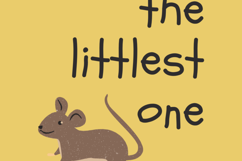 La mia rivista on line per bambini: The Littlest One.